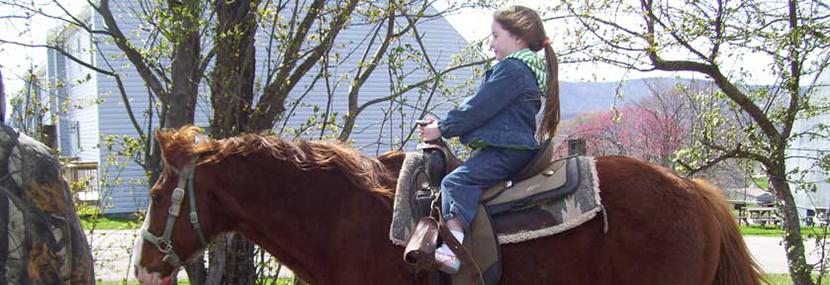 horser