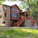 Hawthorne Lodge at Timberline